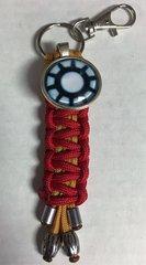 Iron Man Handmade Keychain