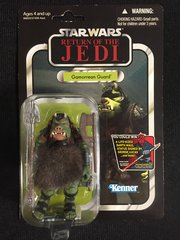 Star Wars Vintage Collection Gamorrean Guard Return of the Jedi 2011