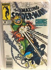 The Amazing Spider-man #298 1988 Comic (F/VF)