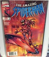 The Amazing Spider-man #431 1998 Comic (VF+)
