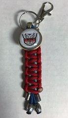 Transformers Handmade Keychain