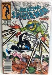 The Amazing Spider-man #299