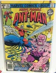 Marvel Premiere Ant-Man #48 1979 Comic (F/VF)