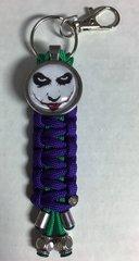 Joker Handmade Keychain