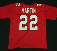 Doug Martin Replica Home Tampa Bay Buccaneers XL Jersey