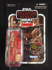 Star Wars Battle Droid The Phantom Menace (2012)