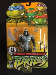 Teenage Mutant Ninja Turtles Shredder Figurine (2002)