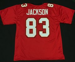 Vincent Jackson Replica Home Tampa Bay Buccaneers XL Jersey