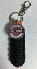 Harley-Davidson Handmade Keychain