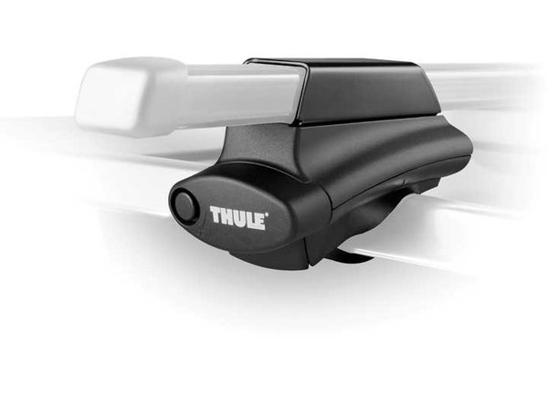 THULE CROSSROAD FOOT PACK RACK/CARRIER ACCESSORY 450