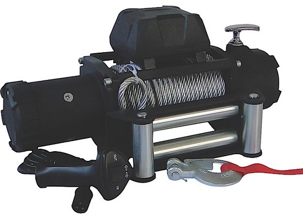 PROMAX 8000LB OFF ROAD WINCH WOR0080