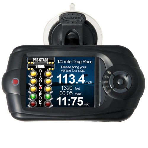 DIABLO TUNER T-1000 TRINITY TUNING SYSTEM FOR FORD/DODGE/CHEVY/GMC/JEEP