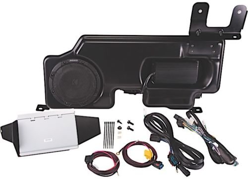 Kicker Upgrade Kit 15-C F150 SUPER CREW/ SUPER CAB PF150SC15