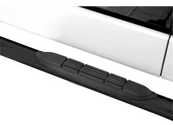 ProMaxx 07-17 WRANGLER JK 2 DOOR BLACK 3IN NERF BAR