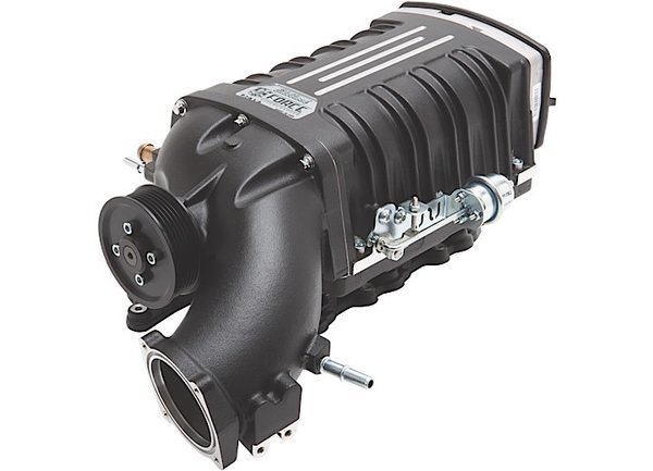 JEEP WRANGLER 3.6L 2012-2014 E-FORCE SUPERCHARGER