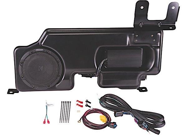 KICKER Subwoofer Upgrade Kit 15-c Ford F-150 KICSF150SC15 KICSF150SC15