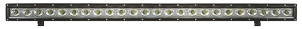 LED Single Row Light Bar UBLights Select-a-size