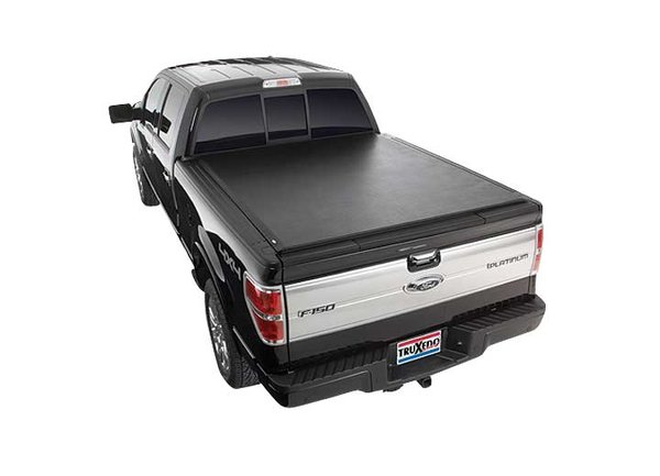 TRUXEDO  ROLL-UP TONNEAU COVER 09-16 RAM CREW 5FT 7IN