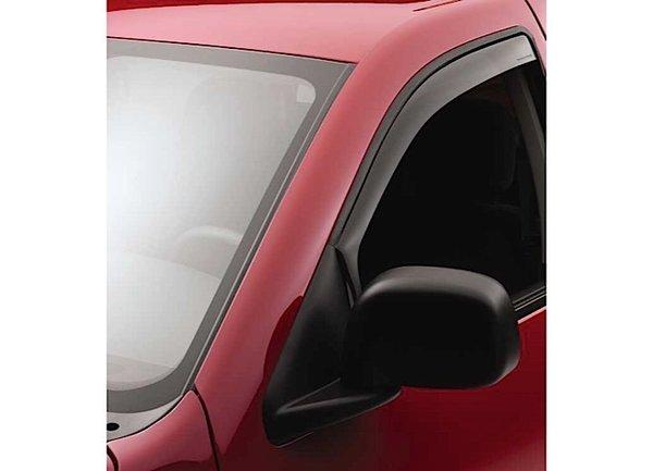 WEATHER TECH WINDOW VISORS / SIDE WINDOW VENT
