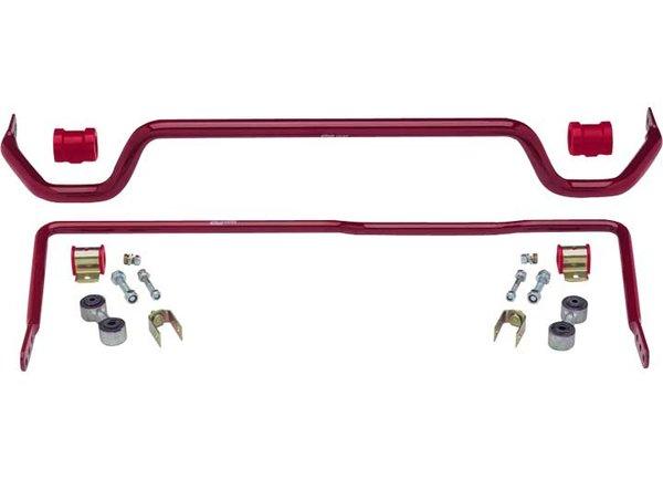 ANTI-ROLL-KIT (BOTH FRONT AND REAR SWAY BARS)15 MUSTANG