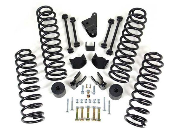 SUSPENSION LIFT KIT 07-13 JK 69-6400