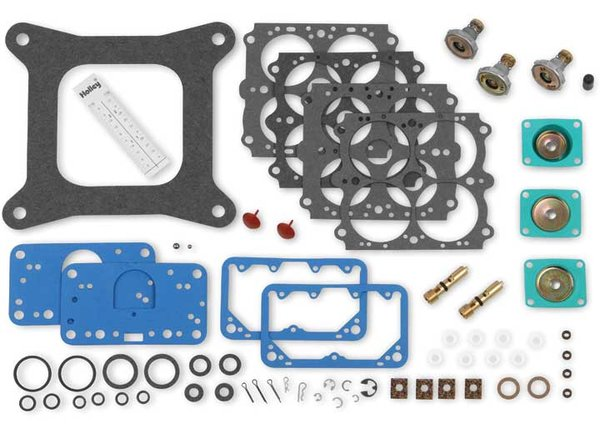 HOLLEY CARBURETOR KIT
