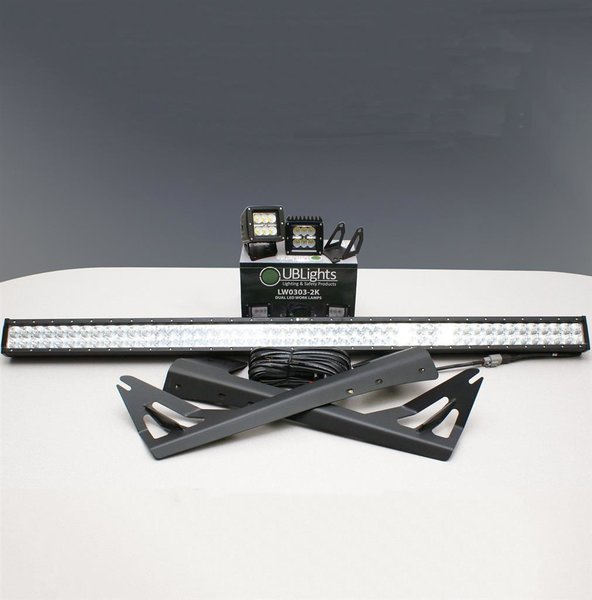 UBLights Basic Lighting Kit