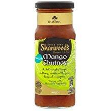 Sharwoods Mango Chutney - 228g