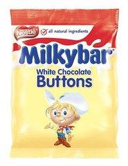 Nestle Milky Buttons