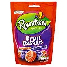 Fruit Pastilles - bags
