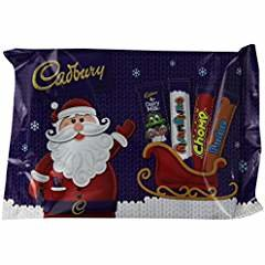 Cadbury Selection Pack