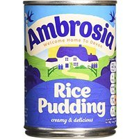 Ambrosia Creamed Rice
