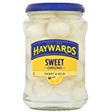 Haywards Sweet white onions