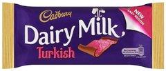 Cadbury Turkish Delight