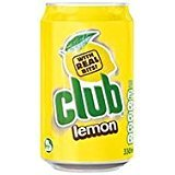 Club Lemon can