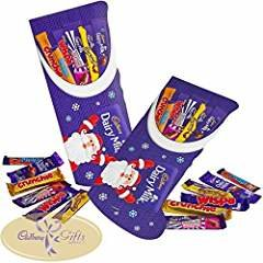 Cadbury Christmas Stocking....only 1 left
