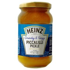 Heinz Piccalilli
