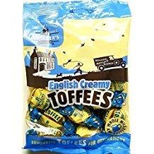 Walkers Creamy Toffees
