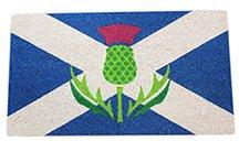 SCOTLAND COIR DOOR MATS