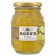 Tiptree Lime Marmalade - 454 g