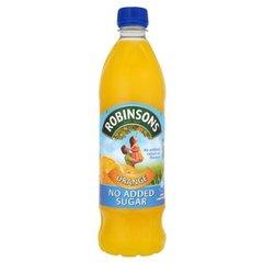 Robinson's Orange Squash