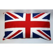 Union Jack Cushion Cover 16 x 16 square