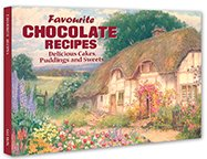 FAVOURITE CHOCOLATE RECIPES