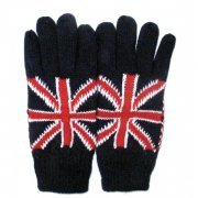 UJ Gloves Navy Blue