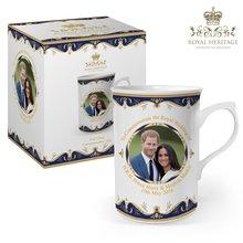 Royal Wedding Mug, gift boxed