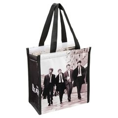 BEATLES ROAD TOTE BAG
