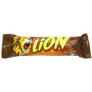 Nestle Lion Bars