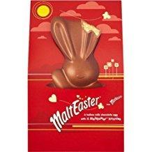 Malteaster Bunny Egg
