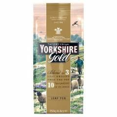 Yorkshire Gold Blend loose leaf 8.8 ozs