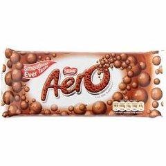 Aero Chocolate Bar